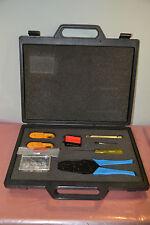 AMP TOGGLE DIGITAL CRIMPER KIT H3103 H3101 H8100-A H8100-B