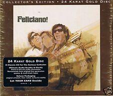 Feliciano, Jose Feliciano! RCA 24 Karat Gold CD RAR