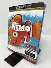 Finding Nemo (4K Ultra HD + Blu-ray + Digital)