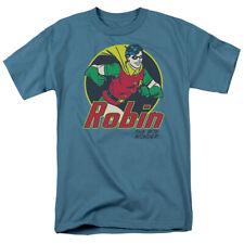 Robin The Boy Wonder T-shirts  for Men Women or Kids
