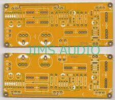 10W Mosfet pure class A SE amplifier PCB Zen 4 !
