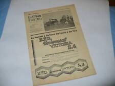 RIVISTA LA SETTIMANA DI CACCIA E PESCA N. 20 1937