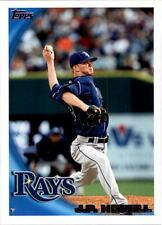 2010 Topps Baseball Base Singles #402-501 (Pick Your Cards)
