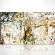 Bild Natur Töne Leinwand Abstrakt Kunst Bilder Wandbild Kunstdruck D0216
