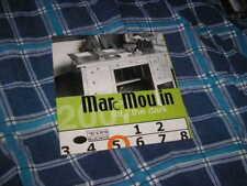 CD Jazz Marc Moulin Into t Dark Promo BLUE NOTE EMI