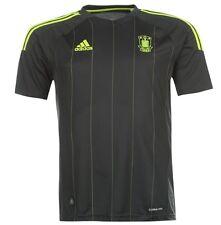 Adidas Bröndby Kopenhagen Trikot Schwarz Gelb Größe S,M,L,XL,XXL Neu mit Etikett