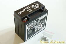 VESPA - Batterie - 12V / 9Ah - PX Lusso PK XL XL2 T5 Cosa MA LX LXV GTS GTV ET4