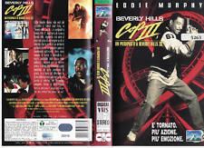 BEVERLY HILLS COP 3 (1995) VHS