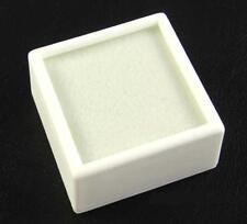 Scatole porta diamanti pietre preziose misura cm 3x3