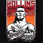 Think Tank by Henry Rollins (CD, Sep-1998, 2 Discs, Dreamworks SKG) Spoken Word