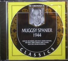 CD Muggsy spagnoli - 1944, Chronogical CLASSICS, NUOVO-IMBALLAGGIO ORIGINALE