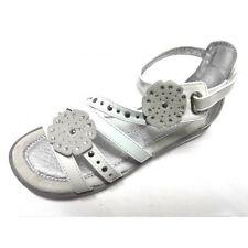 Scarpe sandalo Balducci Averis Sandaletto Bambina Velcro strappo pelle vernice
