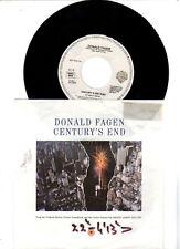 Donald Fagen    -     Centruy´s End