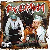 Redman - Malpractice (CD) FREE UK P+P ..........................................
