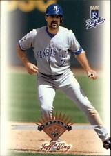 1997 Leaf Baseball #253 - #400 Choose Your Cards