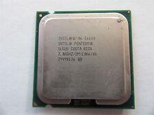 Intel Pentium Dual-Core E6600 - 3.06 GHz 2MB LGA775 SLGUG CPU 1066MHz