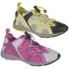 Naturino HOBE Outdoor (Halb)Sandale mit Lederfußbett NEU Gr.25-38