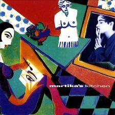 Martika's Kitchen by Martika (CD, 1991, Sony Music Distribution (USA))
