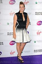 Anastasia Pavlyuchen, Russian Tennis Player, Photo, Picture, Poster, All Sizes