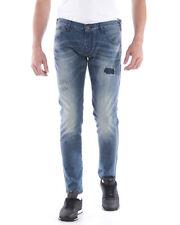 Jeans Armani Jeans Aj ITALIAN FABRIC SKINNY FIT Uomo Denim 3Y6960 6D28Z 1500
