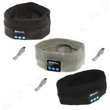 Sport Musik Telefon Bluetooth Stirnband Headset MicHeadband Kopfhörer Wireless