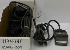 New Allen-Bradley Photo Switch Part# 42GRL-9000    #11340HT