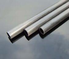 Carbon Fiber Fibre Tube Round 2/3/4/5/6/7/8/10mm OD - 200mm/400mm long,DIY Model
