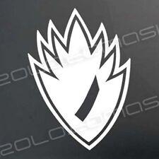 Guardians Of The Galaxy sticker decal Starlord Nova Corp Quinn Drax Gamora Groot