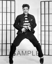 Fabric Art Quilt Block - Elvis Presley - EP125  FREE SHIPPING