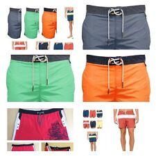 Mens Top Quality Branded Swimming shorts pants summer sea beach bnwt
