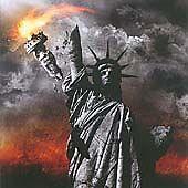 God Forbid - IV Constitution of Treason (2006)  CD  NEW/SEALED  SPEEDYPOST