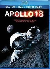 Apollo 18 (Blu-ray/DVD + Digital Copy) DVD, , Gonzalo López-Gallego