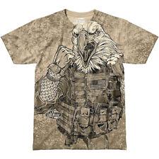 7.62 Design De Para Hombre Vengar Nuestra Camiseta Caídos Airsoft Graphic Tee Mi