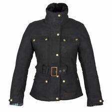 Spada Hartbury Ladies Waterproof Textile CE Armoured Motorcycle Motorbike Jacket
