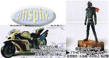匠魂 SIC Takumi-Damashii THE FIRST karman rider Masked Rider & Bike