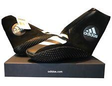 adidas SLC-LUGE Training Bob Rennrodel Schuhe Luge schwarz NEU 37 39 41 43 45