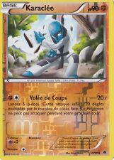 Karaclée Reverse - N&B:Pouvoirs Emergents - 59/98 - Carte Pokemon Neuve France