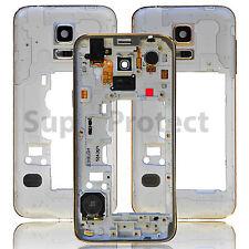Genuine Samsung Galaxy S5 Chasis medio Marco Bisel Original Mini vivienda G800F
