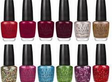 O.P.I Nail lacquer Nail polish Various Shades