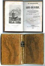 Le pélerinage de Sainte Anne d'Auray par A.Martin