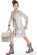 ELISA CAVALETTI Kleid/Dress Grafite Gr. M (38), L (40) *Koll. HW17/18*