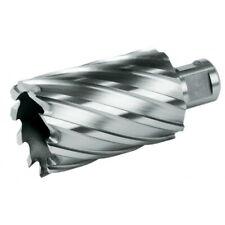 UNIBOR M2 HSS Magnetic Drill Cutter Mag Rotabroach Pillar 12mm UPTO 60mm