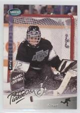 1994-95 Parkhurst SE Gold Parkie SE81 Kelly Hrudey Los Angeles Kings Hockey Card