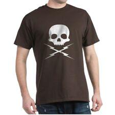 CafePress Death Proof Stuntman Mike Dark T Shirt 100% Cotton T-Shirt (292935472)