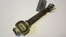 Pulsar e Lorus orologi donna digitali . Lady digital watch Lorus or Pulsar-Seiko