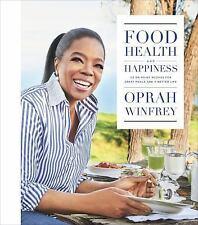 Food, Health, & Happiness Oprah Winfrey Cookbook  d5