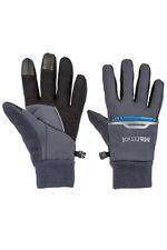 Marmot Connect Trail Glove Mens Grey Blue