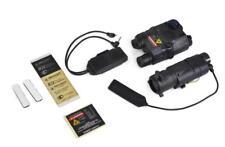 Element Airsoft Tactical LA5 PEQ15 Red Laser Flashlight With M3X Light IR