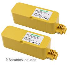 Kastar Ni-MH 14.4V Battery for iRobot Roomba 4210 4220 4225 4230 4232 4260 4296