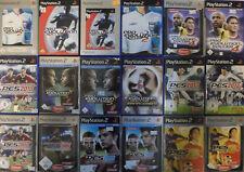 PS2 Spiel Pro Evolution Soccer, Pro Evolution Soccer 2, Pro Evolution Soccer 4